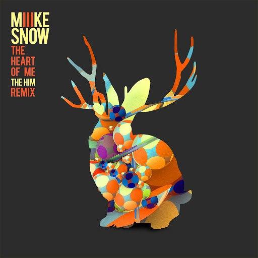 Miike Snow альбом The Heart Of Me (The Him Remix)