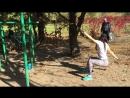КАК правильно тренироваться с TRX петлями. Комплекс упражнений для всего тела.