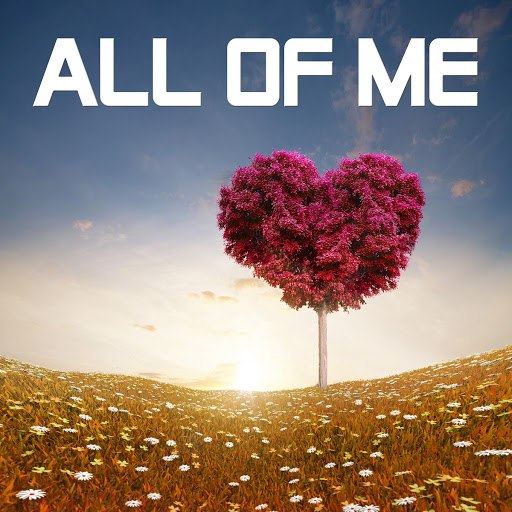 All Of Me альбом All of Me