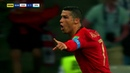 Cristiano Ronaldo Vs Spain (WC2018) HD 1080i By zBorges