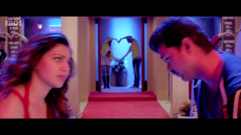 Selfie Pulla - Full Video Song - Kaththi - Vijay, Samantha Ruth Prabhu