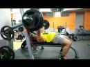 Жим 150 кг