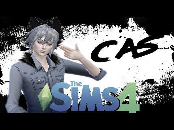 The Sims 4 | Создание персонажа Слуга вампир | Куро