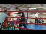 AVTOZAVOD BOXING TEAM. REPRESENTS. Бокс 2018. Дмитрий Филатов vs Григорий Соколов.