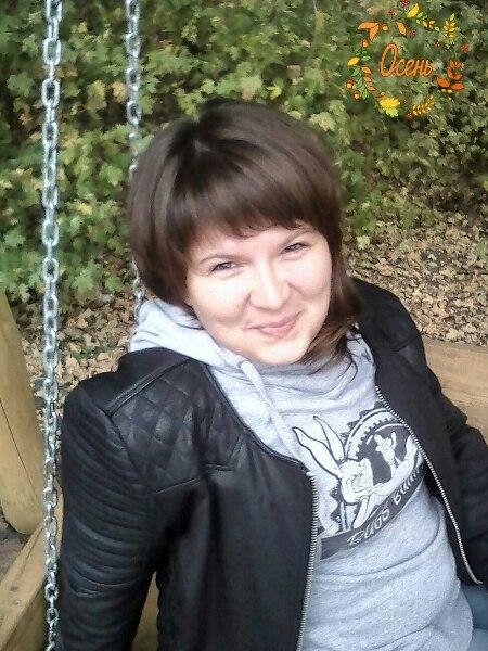 Ксения Глаголева, Бутурлиновка - фото №4