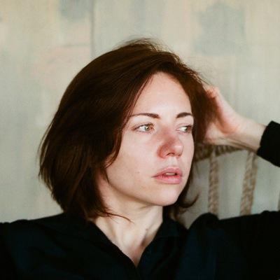 Анна Мурзюкова