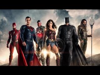 Лига Справедливости Что случилось с кассовыми сборами фильма Лиги Справедливости