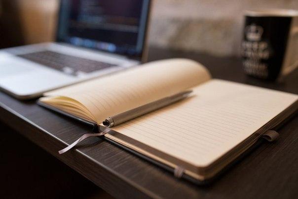 10 причин для ежедневных записей 1. Сливайте стресс на бумагу. Выраж