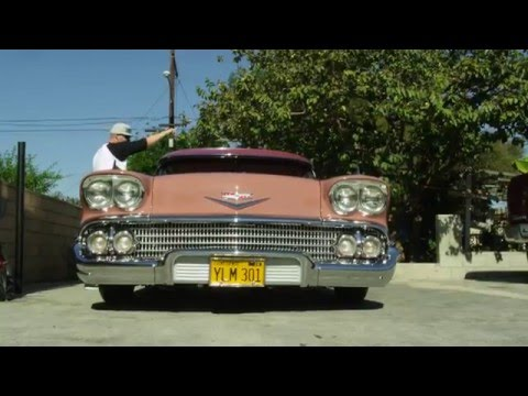 DeCalifornia - OESTE (Official West Coast Music Video)