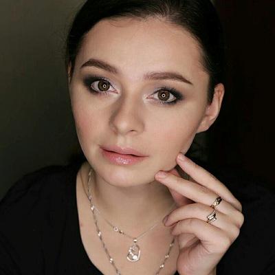 Дарья Фролкова