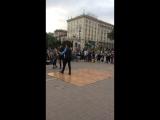 Подслушано в Путивле — Live