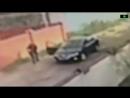 В Иркутской области девочка сбежала от педофила голышом.