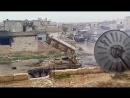 Сирия 02.01.18 ТОС-1А «Солнцепёк» сжигает бармалеев в провинции Идлиб!