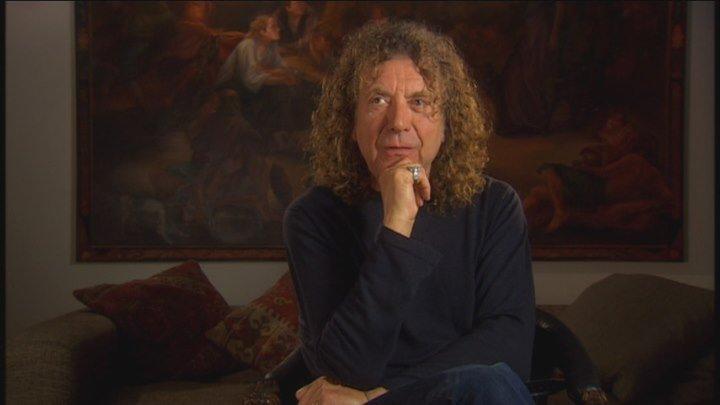 Роберт Плант. Девять жизней / Robert Plant Nine Lives (2006)