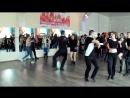 DnD Absolute.1/4 финала. 2 заход. 2 танец. Чемпионат Юга России 2018.
