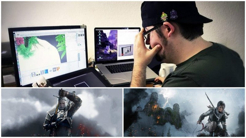 «Самый грязный секрет» создания видеоигр раскрыт | Игровые новости