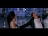 Клип из фильма Пока я жив. Шахрукх Кхан и Катрина Каиф
