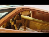Splinter - The First Wooden SuperCar - Small block V8 7.0 600 bhp - Exterior WalKaround