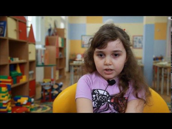 Выпускной в детском саду Видеосъемка на выпускной Интервью с выпускниками смотреть онлайн без регистрации