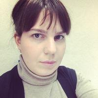 Наталья Корышова