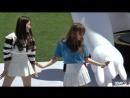 150505 Red Velvet – Ice Cream Cake (Wendy Focus) @ Kyeongbuk National Children's Day Fancam