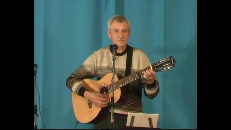 Валерий Толочко - Мокрый клён за окном (В.Вихорев)
