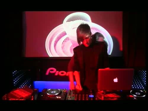 ROYAL DJ TV DJ TONY WIZARD DJ FANATIQUE 25-01-2012