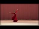Miko Fogarty - вариация Мерседес из балета Дон Кихот, VK: урокиХореографии