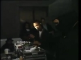 1992: The original Underground Resistance ft. Jeff Mills, Robert Hood and Mad Mike Banks (on mic).