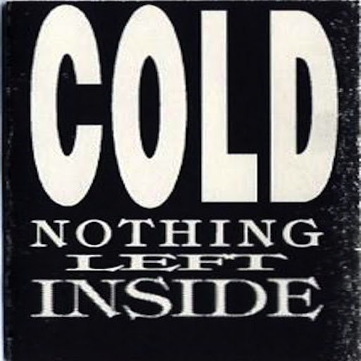 COLD альбом Nothing Left Inside