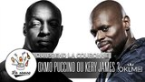 OXMO PUCCINO vs KERY JAMES - Qui prend la couronne - #LaSauce sur OKLM Radio 300418 OKLM TV