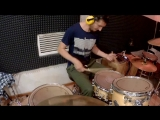 Paradiddle -solo