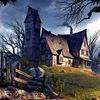 Ghostly house. Мастерская Галины Заводсковой