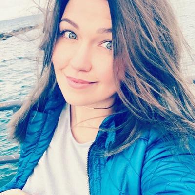 Наталика Архипова