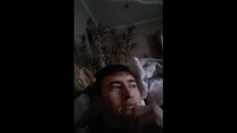 Абыш Ажыбеков Live