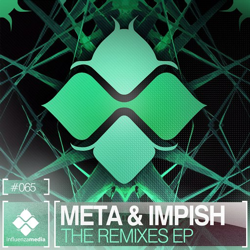 Meta альбом The Remixes EP