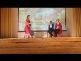 8К Конкурс инсценировок Сказ про Федота-Стрельца удалого молодца