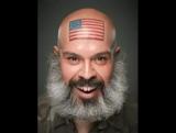 Лучшие образы с конкурса бородачей