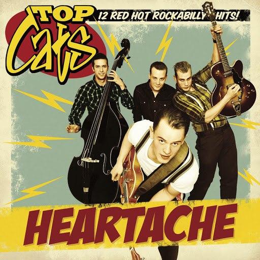Top Cats альбом Heartache