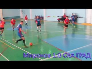 СКА ГРАД  Спартак-д (5:0) - (СОФЛ5х5)