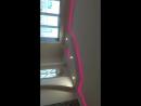 МЖК ремонт зала переклейка обоев в коридорах и на кухне, новый ламинат. Финишируем все готово!
