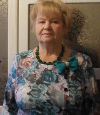 Тарабукина Татьяна (Кузнецова)