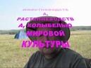 Бакшай славянское капище wmv