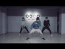 Kung Fu by Trap Apashe x Dabin x Kai Wachi | Choreography by Tger | Savant Dance