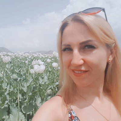 Евгения Валерьевна