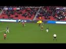 Josh Maja Goal! Sunderland vs Fulham 1:0 16.12.2017