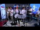 BIG CITY SHOW - Waka Waka (Shakira) (LIVE Авторадио)