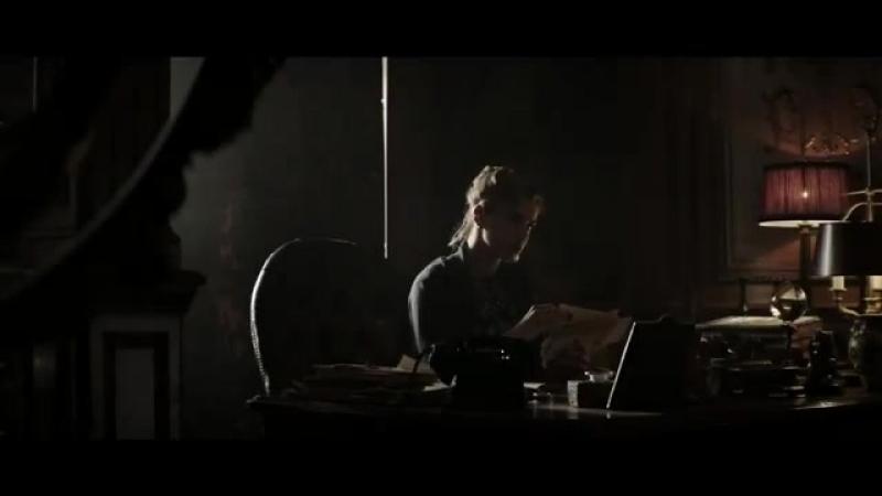 2017 › Скрюченный домишко › Промо-ролик 6