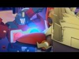 Transformers: Titans Return | E2 Our Heroes Respond [RUS SUB]