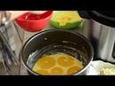 пирог творожный с апельсином в мультиварке Redmond RMC PM 381